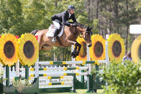Carolina Horse Park The Carolinas Equestrian 10