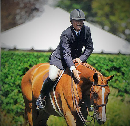 Mark Bagdley The Carolinas Equestrian 01