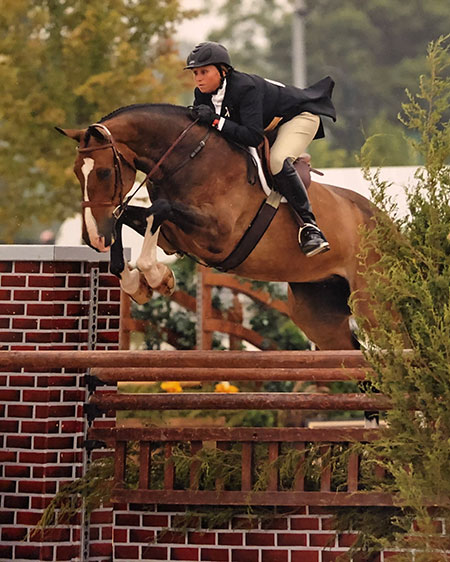 Karen Kelley The Carolinas Equestrian